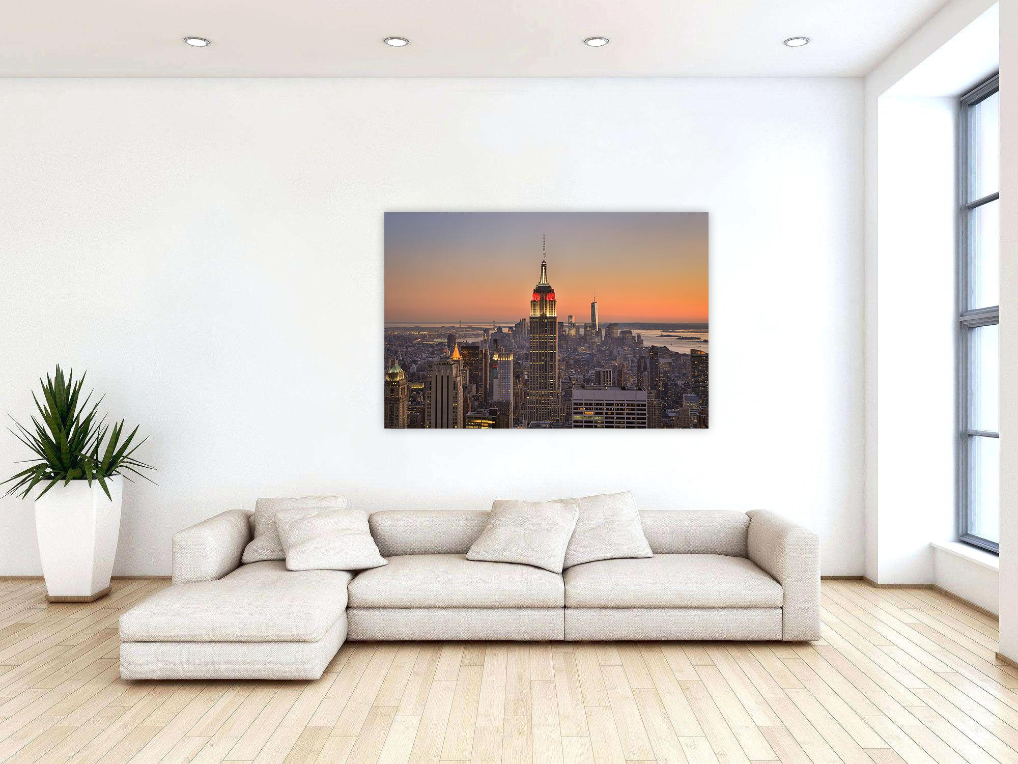 phantasievolle-bilder-wohnzimmer-abstrakt-und-inspiration ...