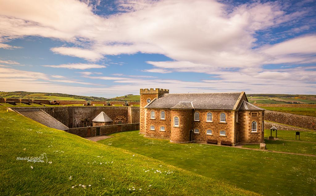 Fort-George_Haus