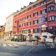 Hotel in Innsbruck