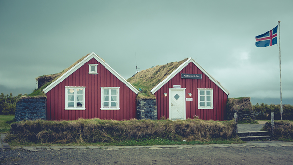 Rote Häuser Bilder rote häuser hgp photography