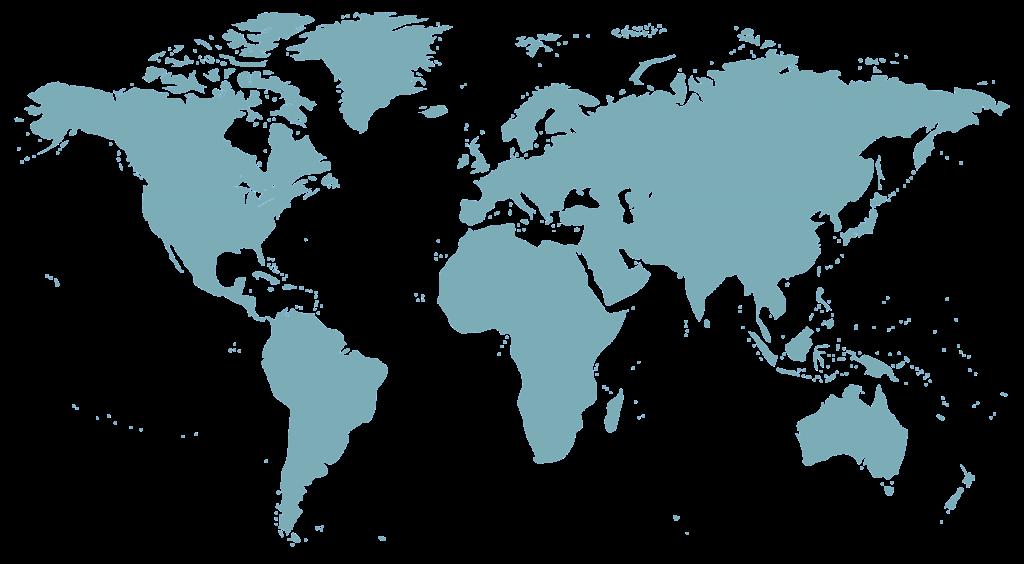 Reise Weltkarte