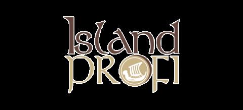 Kooperation mit Island Profi